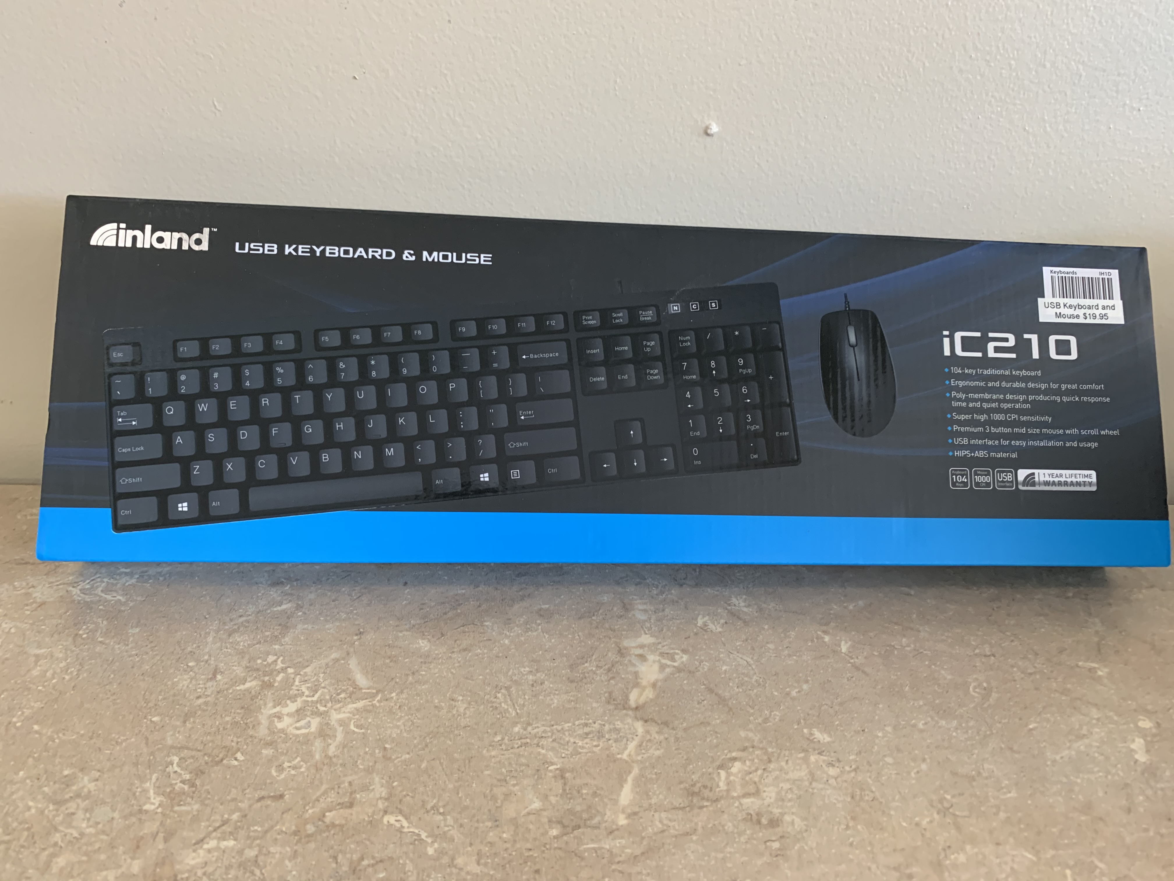 inLand-USB-Keyboard-and-Mouse