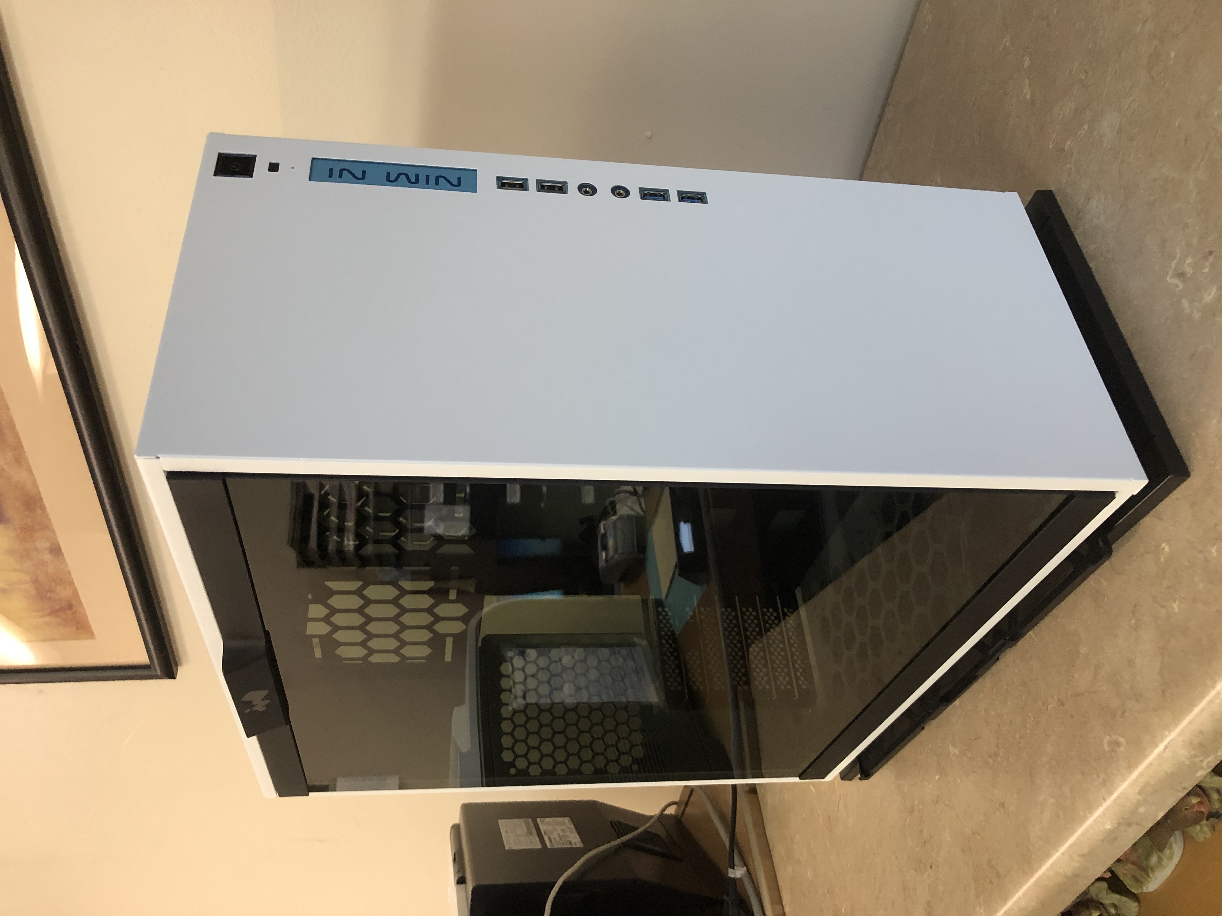 IN-WIN-303-Gaming-Computer-Case