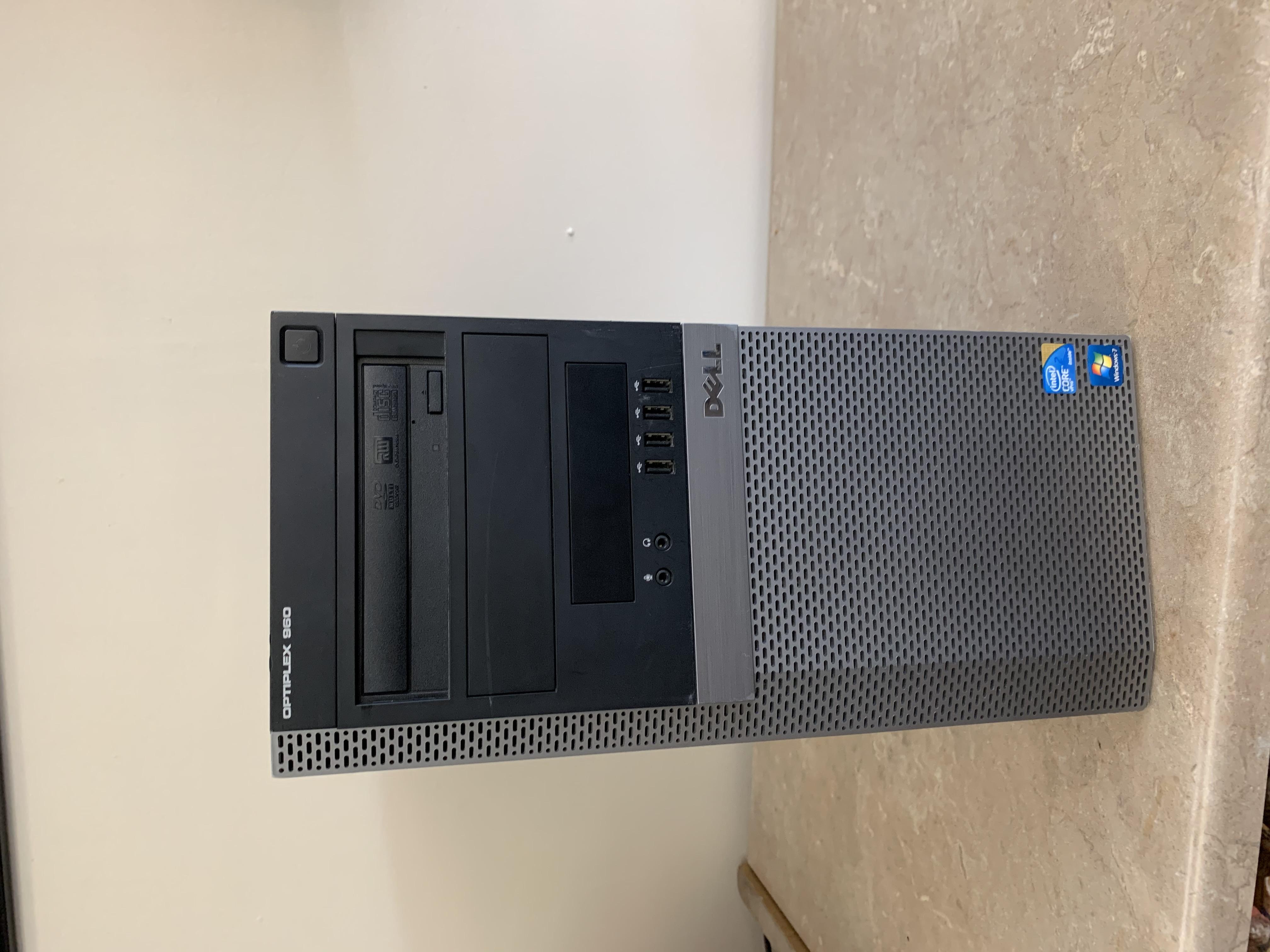 Dell-OptiPlex-960-MT-Desktop