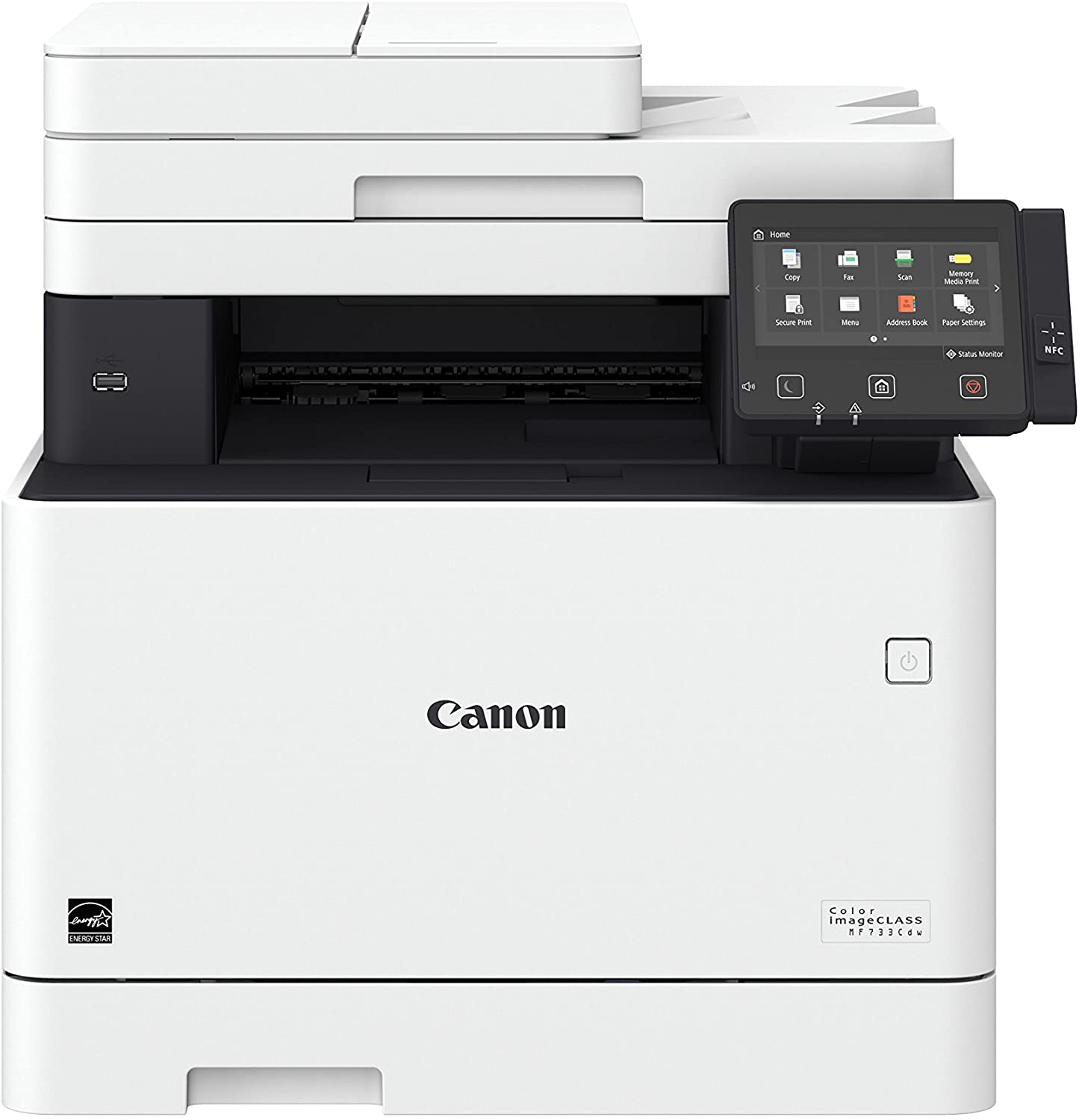 Canon-Color-Laser-Multi-function