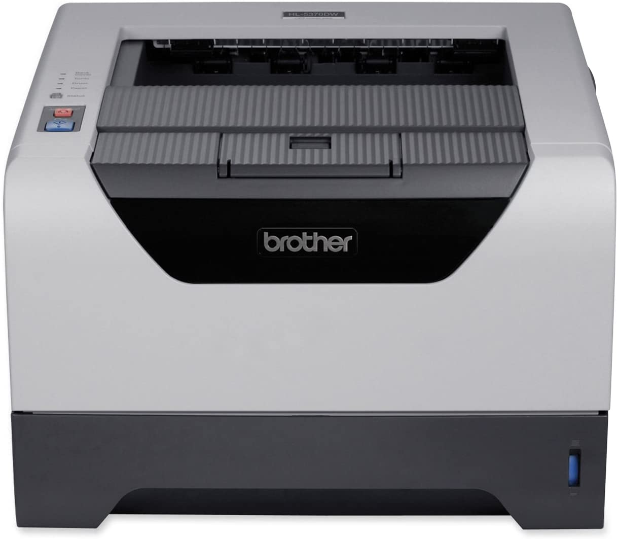 Brother-Laser-B&W-Printer,-Pre-owned