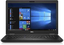 Dell-Latitude-5580-Gaming-Laptop,-Intel-i7,-16-GB,-256-SSD